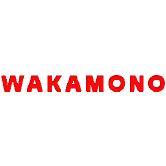 wakamono-logo